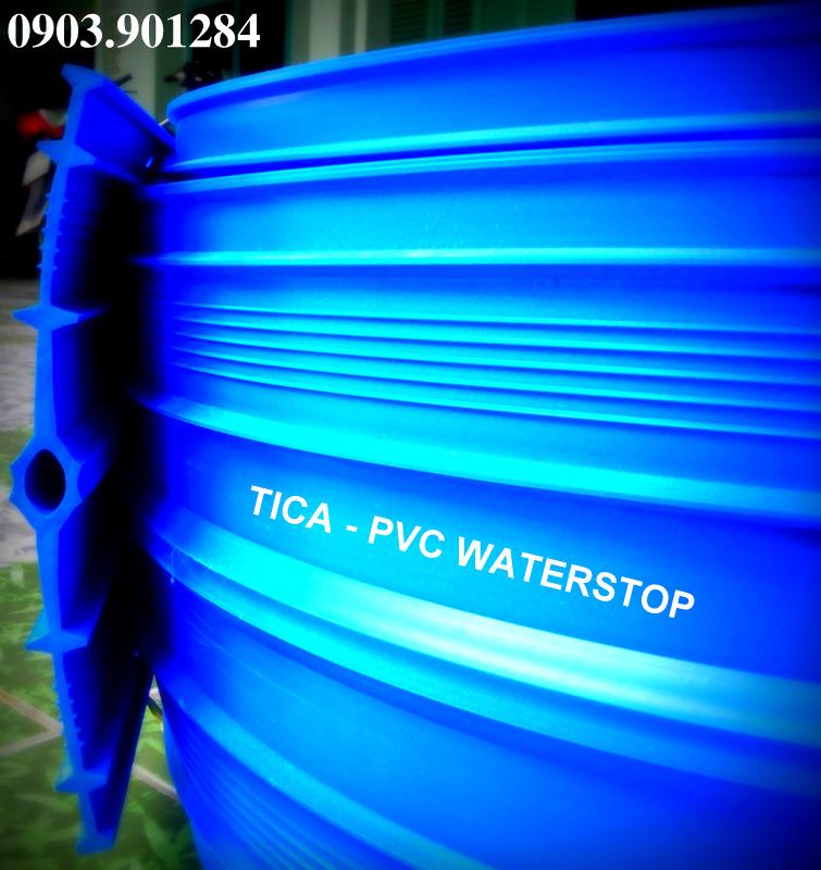 Clip tổng quan về băng cản nước Tica-waterstop
