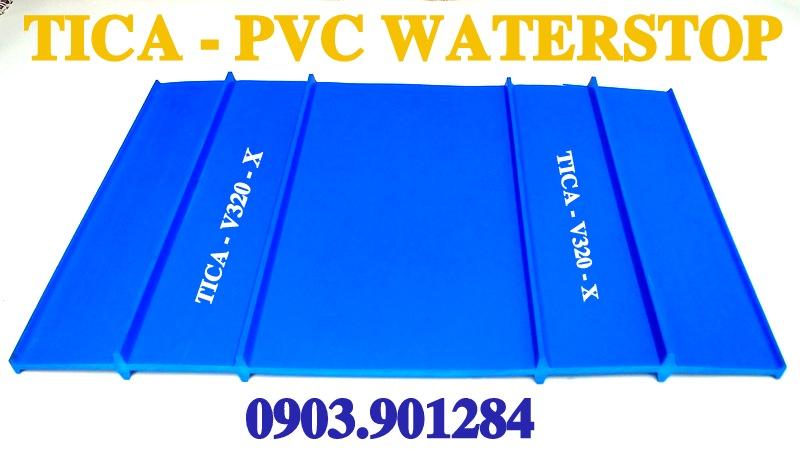 Băng cản nước pvc V32