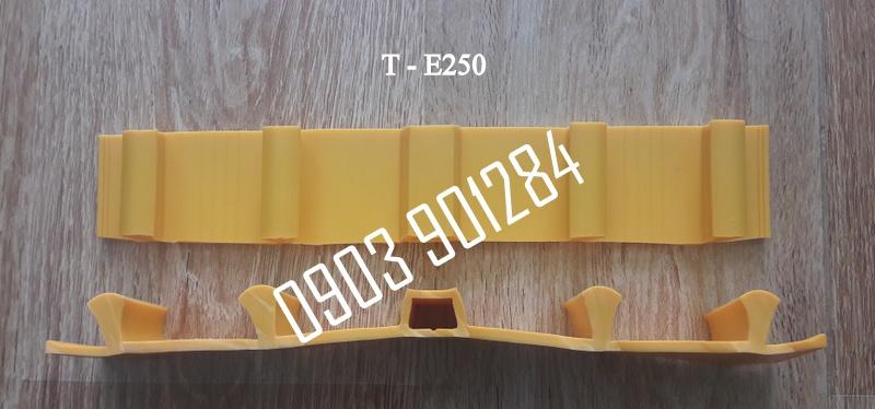 Băng cản nước pvc waterstop T-E25